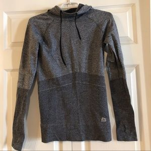 Super Stretchy and Breathable Athletic Sweater
